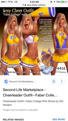 Adult amateurs college cheerleaders bikini briefs