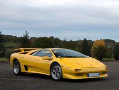 Lamborghini Diablo '1990
