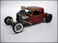 32 5 window - Under Glass - Model Cars Magazine Forum