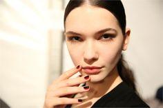 Nails From the Fall 2014 Fashion Week Runways - NAILS Magazine
