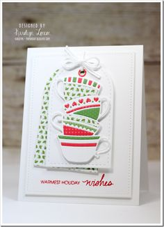 Holiday Coffee Lovers Blog Hop 2014