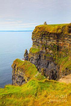 ✮ Cliffs of Moher - Ireland