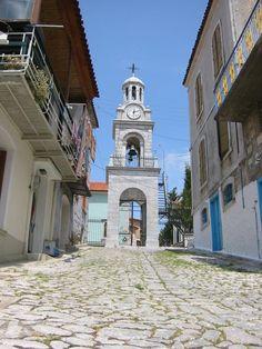 Lesbos Agiassos church | Greece.com | http://lesbos-eiland.webs.com
