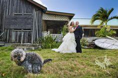 hahaha #BelizeWeddingPhotography