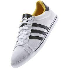 adidas Zapatillas Originals Court Star Slim Mujer - Blanco | adidas Argentina