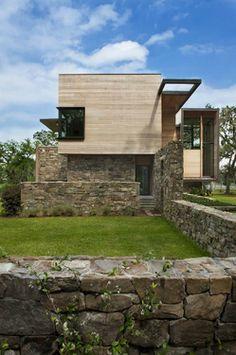 South Carolina house designed by architect James Choate