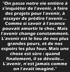 Avenir Grey Quotes, Words Quotes, Life Quotes, Citation Grey's Anatomy, Great Sentences, Mantra, French Quotes, Just Smile, Some Words