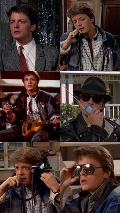 The Future Movie, Back To The Future, Iconic Movies, Old Movies, Michael J. Fox, Future Memes, Movie Co, J Fox, Bttf