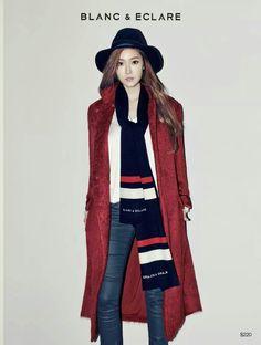 Jessica Jessica Jung Fashion, Street Style, Blazer, Sweaters, Jackets, Women, Down Jackets, Urban Style, Blazers