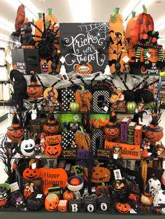 Holidays Halloween, Halloween Decorations, Halloween Stuff, Secret Garden Book, Spooky Treats, Gadgets, Olive Garden, Colorful Plants, Vegetable Garden Design