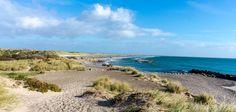 Denmark has beautiful wild beaches…   37 Reasons Why Denmark Will Ruin You For Life
