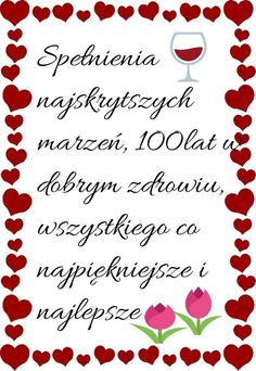 Word Search, Happy Birthday, Words, Xmas Cards, Birthday, Polish, Happy Brithday, Urari La Multi Ani, Happy Birthday Funny