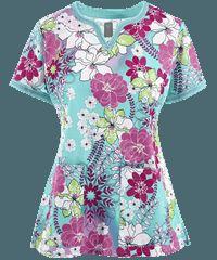 5f28d466d72 Peaches Scrubs, Peaches Uniforms, & Medical Uniforms at Uniform Advantage.  Cute Scrubs UniformMed Couture ...