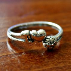 valentine day ring gift
