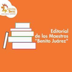 Tecnología de punta al servicio de los docentes y la sociedad: http://activistasnte.mx/content/activista/post/4179491
