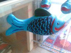 Nemo baliklar