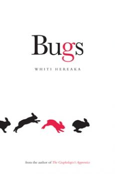 Bugs by Whiti Hereaka. Meet Bugs: smart, sarcastic, sixteen and stuck in a small town without a driver's license. Bugs has been best mates with Jez forever. That is until Stone Cold, the new girl, arrives in town. Year 12 was already going to be a challenge without adding spoilt, bitchy Stone Cold to the mix. Why would anyone want to be mates with her? But things are never as they seem on the surface,
