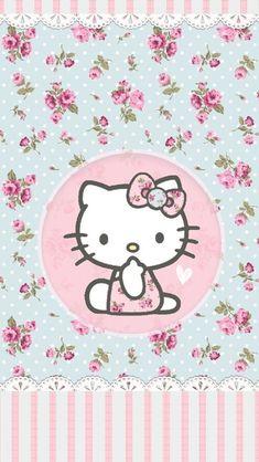 4a740665f Hello Kitty Kawaii Wallpaper, Hello Kitty Iphone Wallpaper, Hello Kitty  Backgrounds, Sanrio Wallpaper