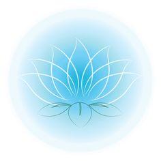 Lotus Blue Blue Lotus Transparent Blo
