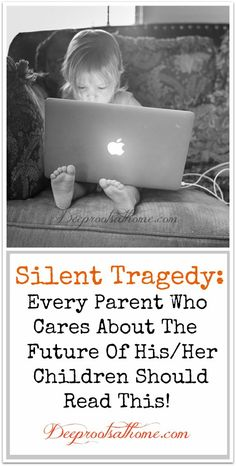 Silent Tragedy: Every Parent Who Cares About The Future Of His/Her Children Should Read This, Raising Children In World Of Modern Technology & The Resulting Mental Health Tragedy, message, Victoria Prooday, Toronto, behavioral, social, emotional, academic challenges, clinic, advocate of children, hands-on parenting, homes. families,