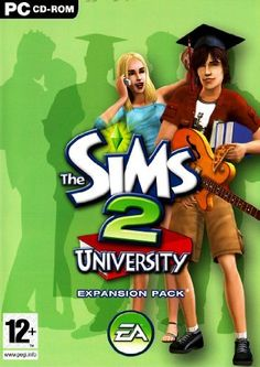 The Sims 2 University Expansion Pack by Electronic Arts, http://www.amazon.com/dp/B00077VDS4/ref=cm_sw_r_pi_dp_APNHpb0XMQJA1   For The Lastest Games At The Best Prices Try Here  multicitygames.com