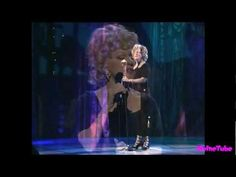 Bette Midler - The Rose (Live 1997) (video)