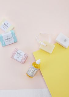 Oh My Cream // Nos Marques // Enfance Paris