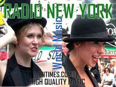 "SITIO PRINCIPAL (ACTUALIZACION: 27 SEP 2012) ""RADIO NEW YORK"" de IPITIMES 2012 World Music Música Mundo by Ipitimes Artur Coral-Folleco"