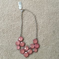 New York & Company Necklace Never worn! Tag still attached New York & Company Jewelry Necklaces