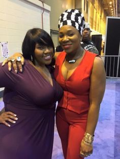 India.Arie and Kelly Price 2015  Essence Festival