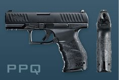 walther ppq vs ppx - Google Search Find our speedloader now!  http://www.amazon.com/shops/raeind