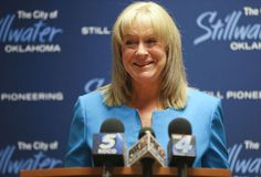 Within 24 hours of having a mammogram on the new machine,Stillwater Mayor…