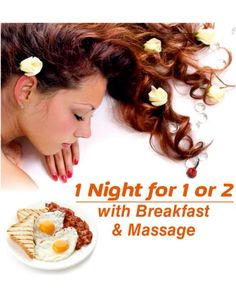 1 Night for 1 or 2 with Breakfast and Massage at Capital Centre Arjaan by Rotana- Offers in Dubai that you will love to explore on