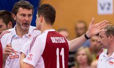 Andrea Gardini zastąpił Krzysztofa Stelmacha na stanowisku pierwszego trenera Indykpolu AZS Olsztyn. Działacze Indykpolu AZS Olsztyn nie wytrzymali po porażce z BBTS Bielsko-Biała i postanowili na radykalną zmianę.