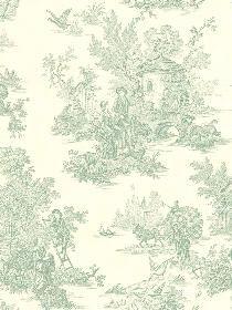DS106711 - Wallpaper | Damask,Stripe & Toile | StevesWallpaper.com