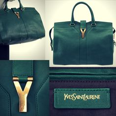 Authentic Yves Saint Laurent Handbags, Apparel, \u0026amp; Shoes on ...