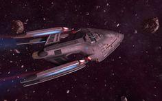Star Trek Online: Prometheus Remodel | Star Trek Online