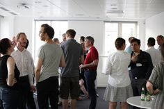 Ever since starting my company in 2006, I've found formal networking events to be very valuable. I'd find and register for cocktail hours and luncheons on various websites, such as local Chamber of Commerce sites or Eventbrite, and go to several a week to generate connections for finding leads and [...]