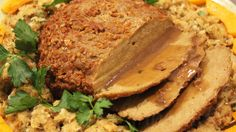 6 Vegan and Vegetarian Turkey Alternatives for Thanksgiving ...