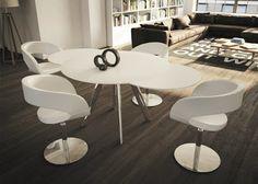 Τραπεζαρία   Myles Dining Table, Furniture, Blog, Home Decor, Decoration Home, Room Decor, Dinner Table, Home Furnishings, Blogging