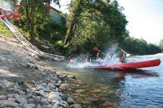 http://www.descensodelsellajaire.com/ - Descenso del sella en la Comarca de Picos de Europa, Asturias. Prueba con Jaire el descenso del sella en canoa. El descenso del rio Sella en canoa es una actividad ideal para realizar en familia, con tus amigos y porsupuesto, con tu mascota. Disfruta con Jaire Aventura del Descenso del Sella con tu perro. #actividades, #guia, #aventura, #ocio