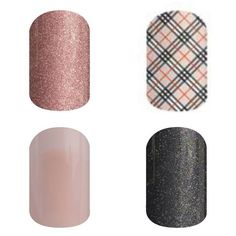 Love this combo! Jamberry Spring / Summer 2015