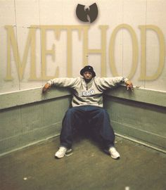 Method Man | Wu-Tang Clan