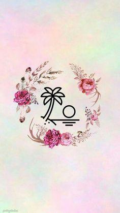 Com o nome Elise Instagram Logo, Instagram Frame, Instagram Story, Flower Backgrounds, Wallpaper Backgrounds, Hight Light, History Icon, Instagram Background, Insta Icon