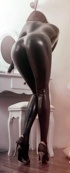 Nice High Heels - Khunlatex                                                                                                                                                                                 More