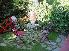 Oltre 1000 idee su Giardini Con Fiori Piccoli su Pinterest  Mailbox Giardino...