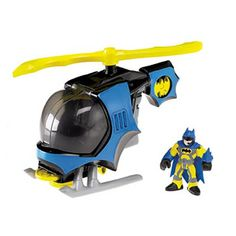Imaginext® DC Super Friends™ Batcopter™