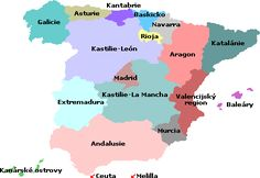 Types of Spanish Wines    Spain is a country which is gaining quite a bit of recognition these days for being a great wine producer. There are many different wine regions located throughout Spain and the wine varieties which come from such regions are diverse and unique.