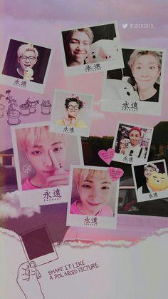 ❤RM❤ Seokjin, Kim Namjoon, Bts Suga, Rapmon, Boy Scouts, Mixtape, Yoonmin, Park Jimim, Min Yoongi Wallpaper
