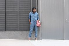 Ranti in Review: Yes... I love Jumpsuits